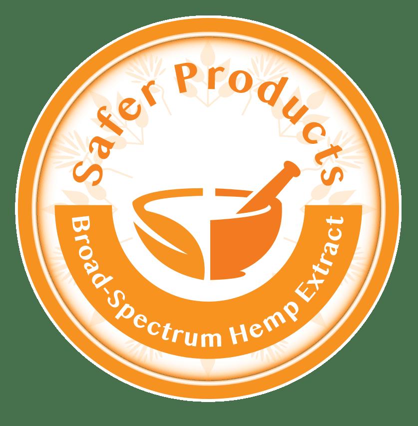Safer CBD Logo