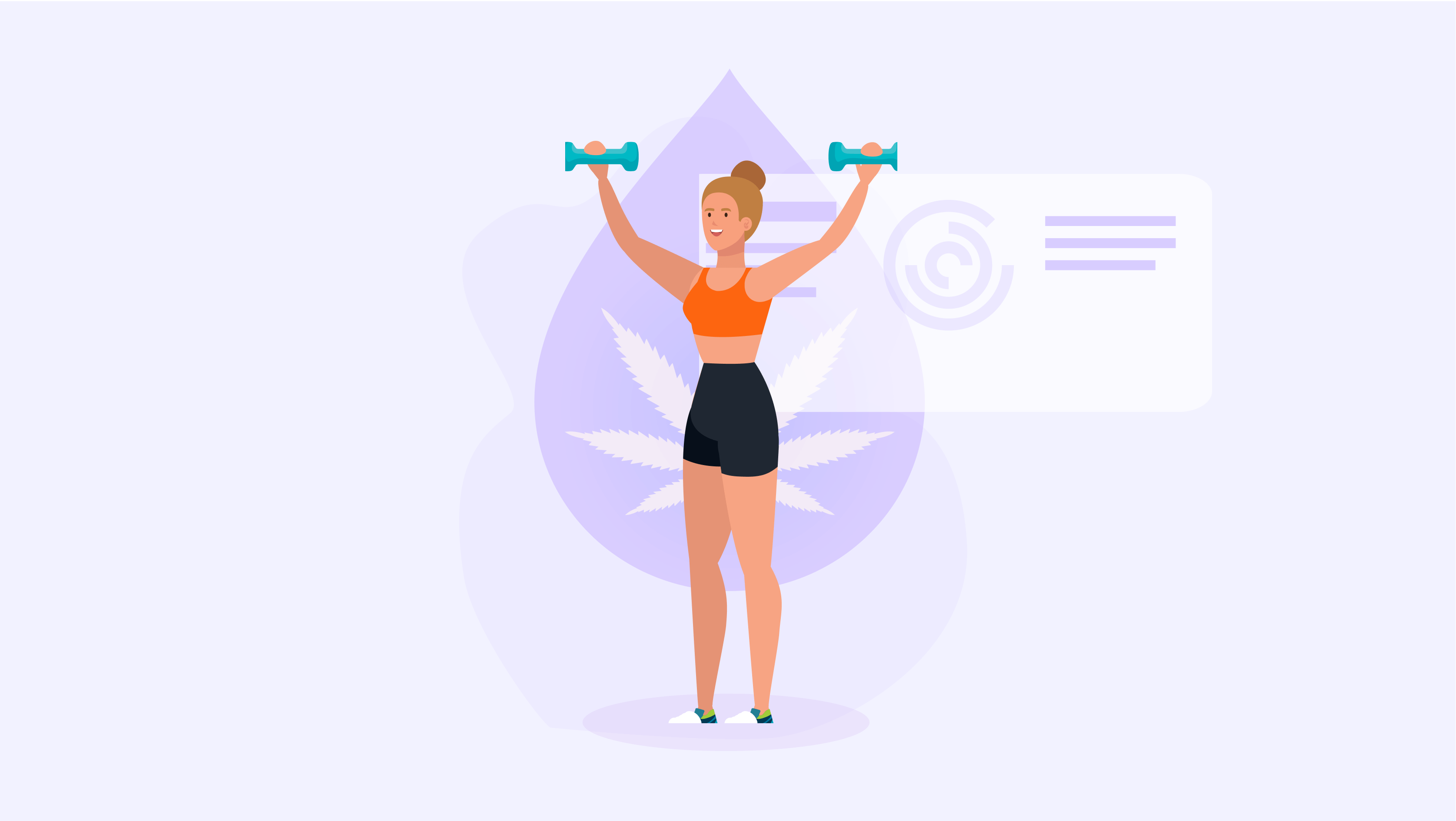 CBD & Sports: 7 Reasons Athletes Should Consider Cannabidiol
