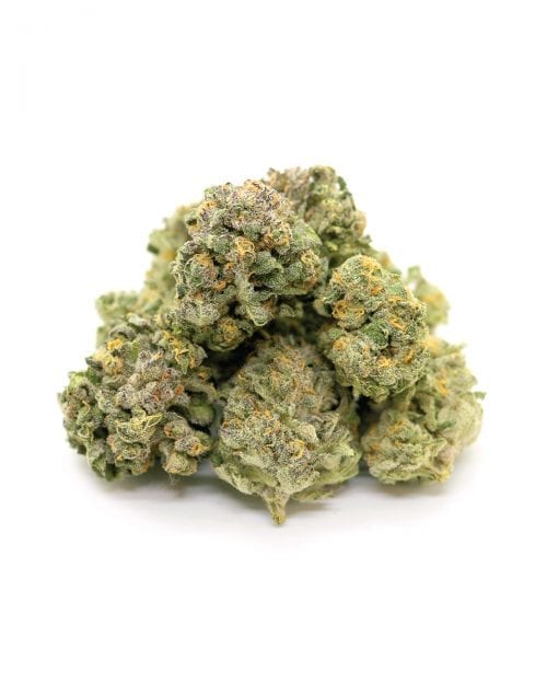 Legendary OG CBD Hemp Flower