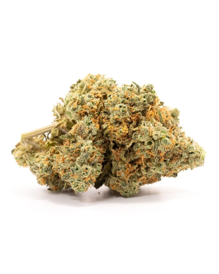 Pineapple Express CBD Hemp Flower