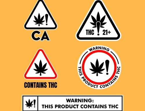 Good Practices: Cannabis Packaging Child-Safety Tips