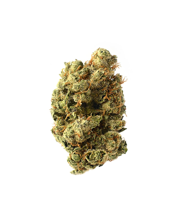 Bubba Remedy CBD Flower